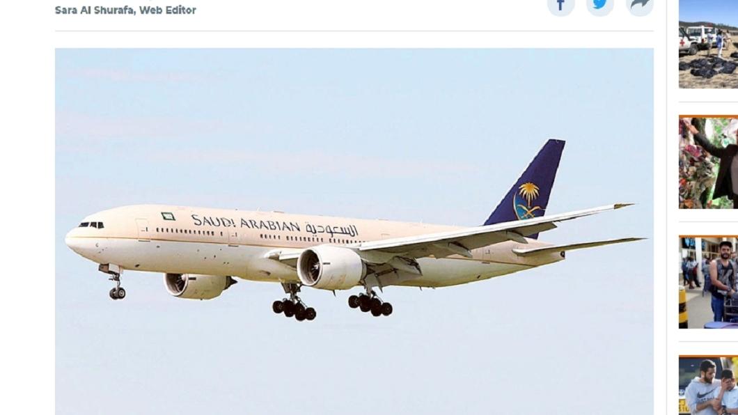 示意圖/翻攝自《海灣新聞》 粗心媽太母湯!把寶寶忘在機場求機長快折返