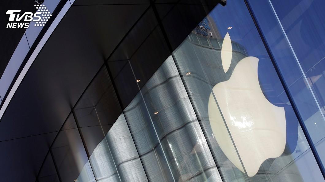圖/達志影像路透社 蘋果25日辦發表會 料將推出自家串流平台