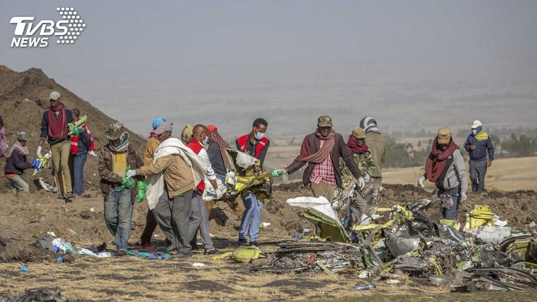 這場空難意外一共造成機上149名乘客和8名機組員全數罹難。(圖/達志影像美聯社)
