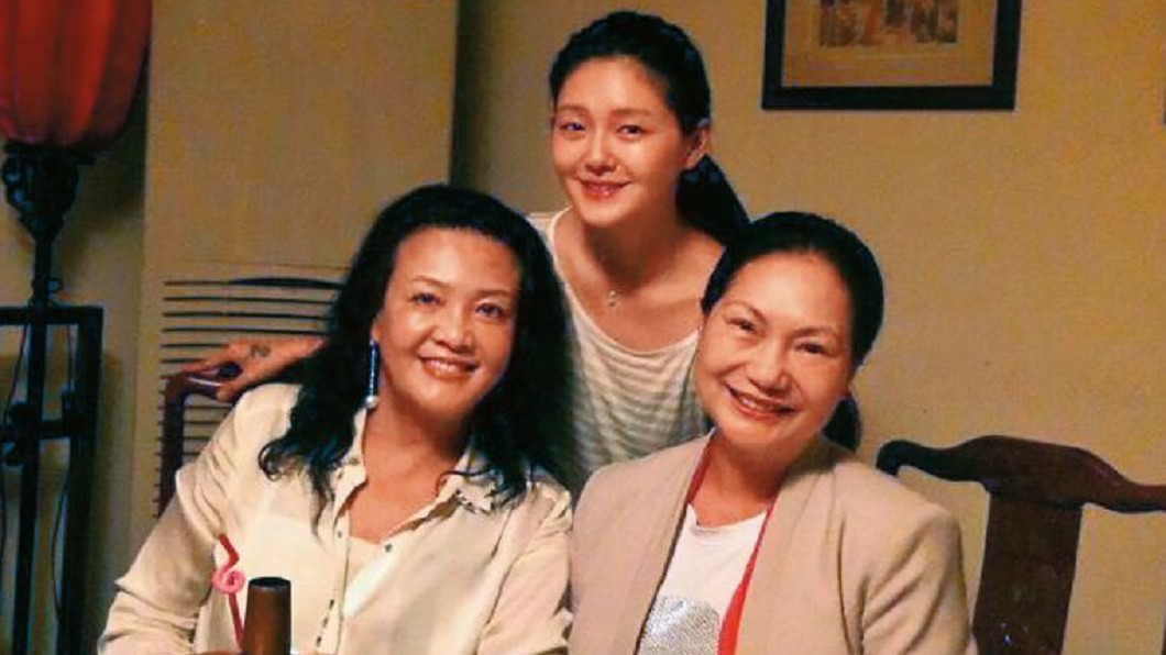 圖/翻攝自《鏡週刊》 大S婆婆張蘭涉「藐視法庭」 遭判刑1年法官下令拘捕