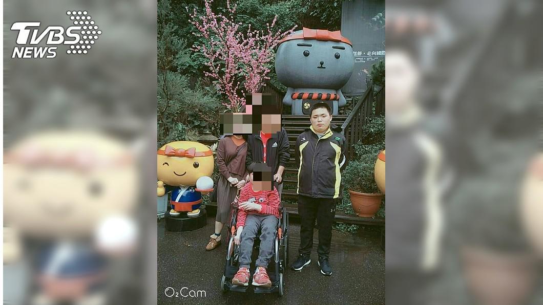 圖/劉姓網友授權提供