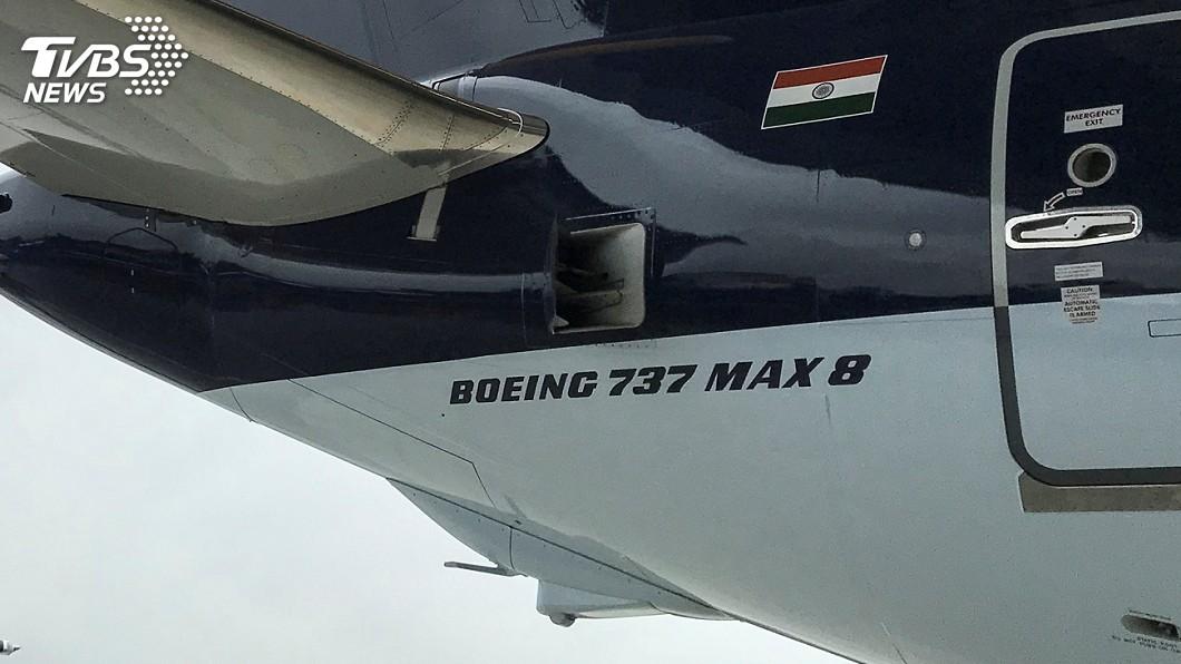 圖/達志影像路透社 美堅不停飛737 MAX 各國不再唯美國馬首是瞻