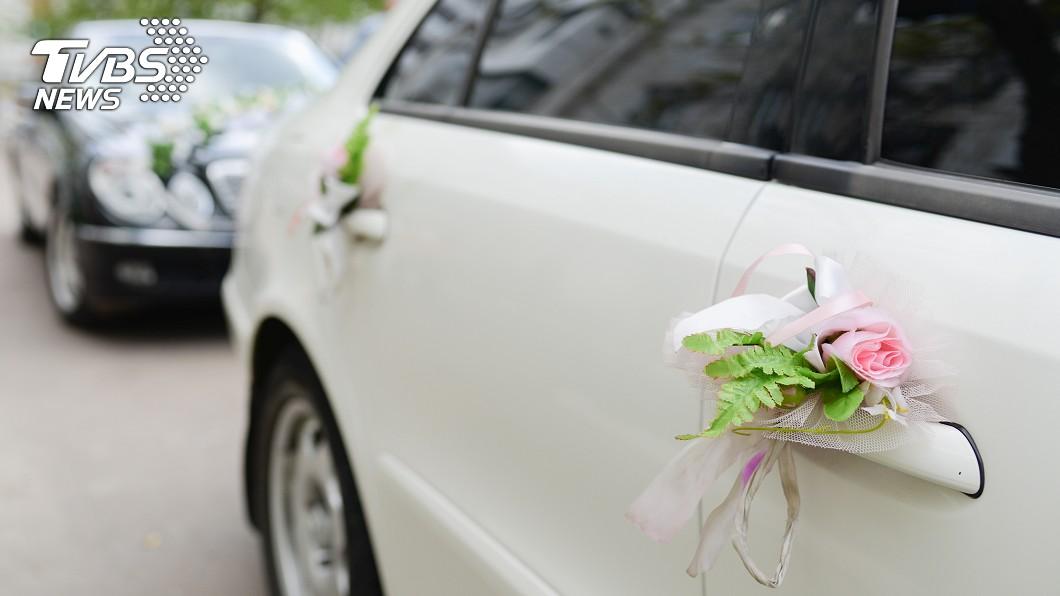 示意圖/TVBS 車到就好!超摳男結婚拗借車 厚臉皮1句話他心寒