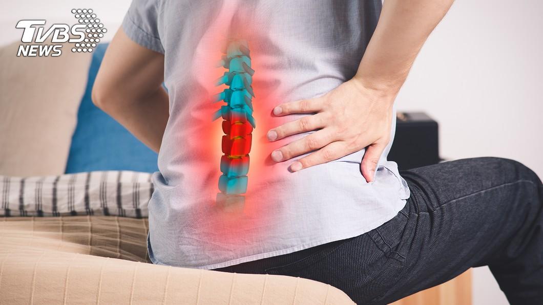 京都同仁堂 85%腰痛找嘸病因! 日本教授曝:其實兇手是「它」