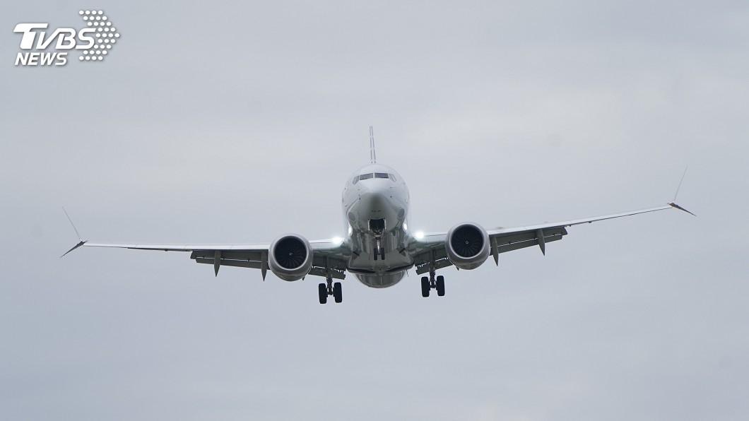 圖/達志影像路透社 為確保飛安 南韓停飛波音737 MAX 8