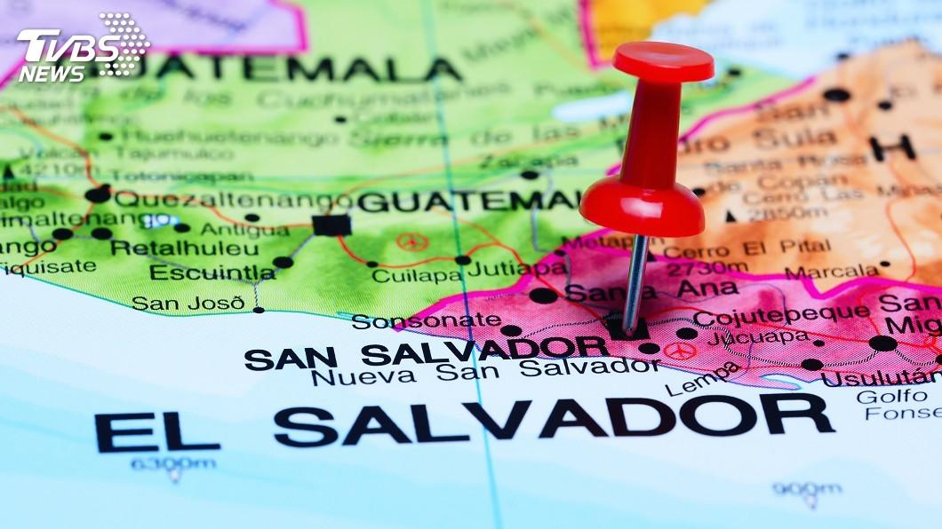 示意圖/TVBS 薩爾瓦多禁航班入境 墨西哥否認讓確診病患登機