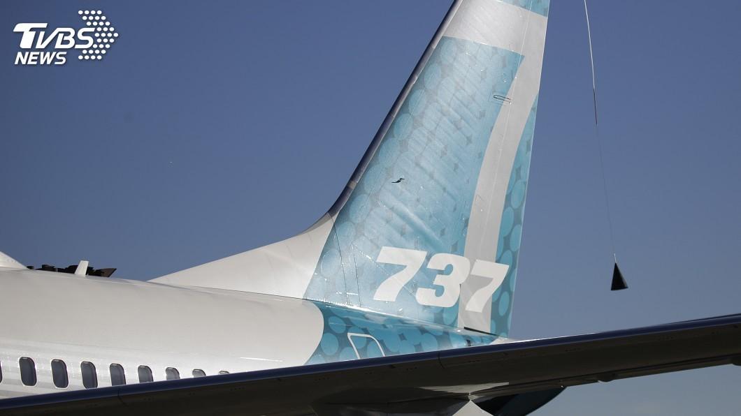 圖/達志影像美聯社 美停飛737 MAX慢半拍 國會想知道原因