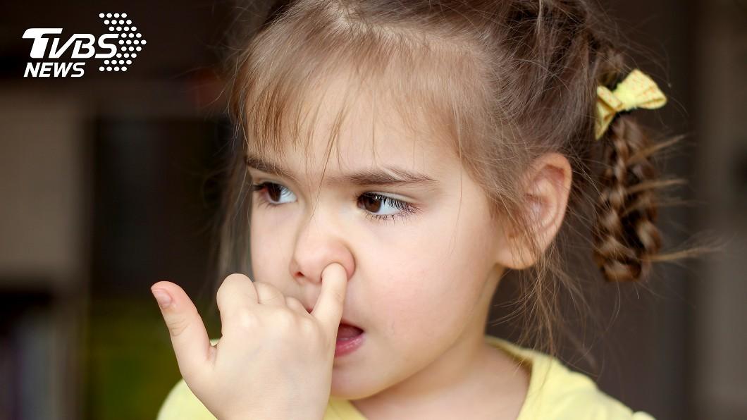 示意圖/TVBS 怎麼提升免疫力? 美國醫曝:挖鼻孔+吃鼻屎