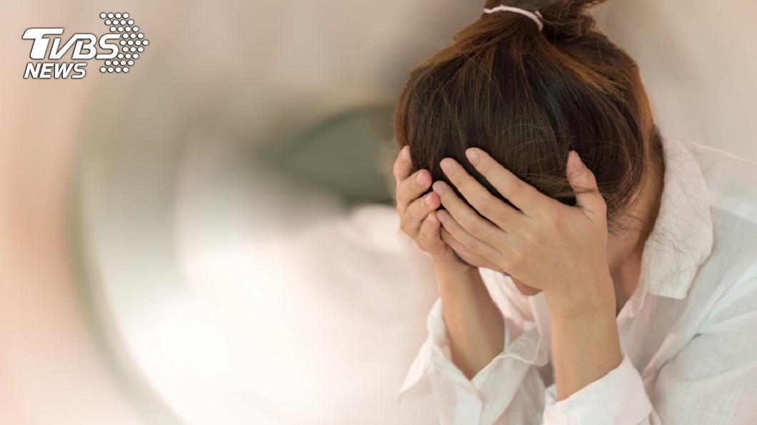11歲女童經常頭痛,沒想到竟因此身亡。示意圖/TVBS