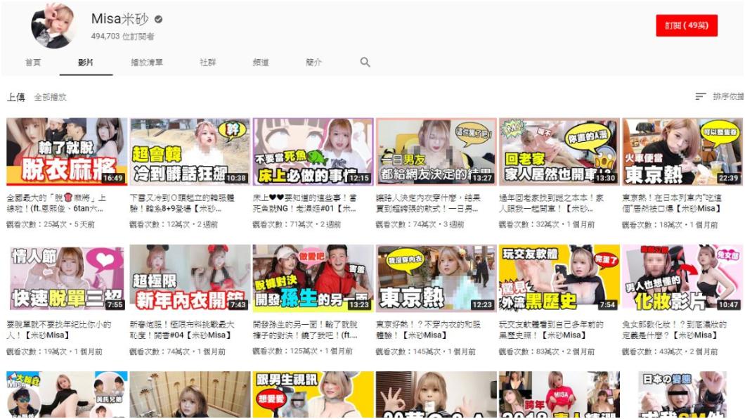 圖/翻攝自YouTube