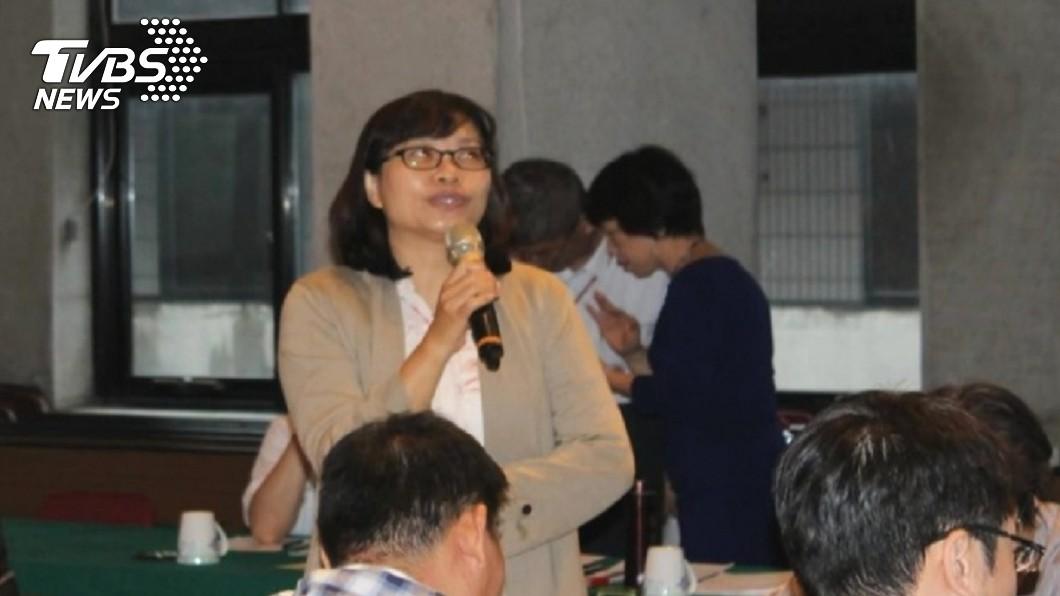 圖/TVBS資料照 「你爸是早死晚死而已」 揉乳女檢再爆爭議