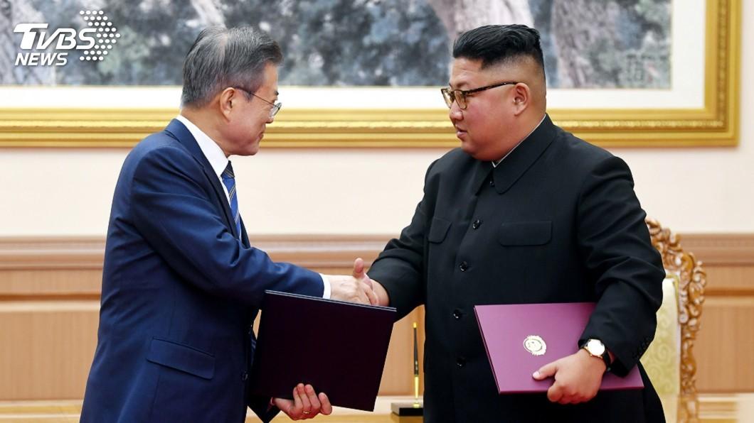 圖/達志影像路透社 南韓耐心漸失 文在寅顧問籲北韓採實際行動廢核