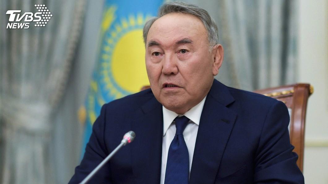 圖/達志影像美聯社 掌權近30年!哈薩克強人總統辭職 5大重點一次看