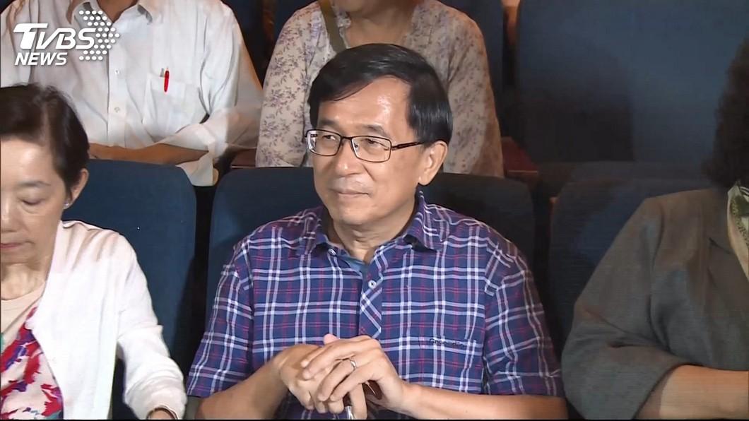 圖/TVBS 國民黨團提案廢止扁保外就醫 變更議程遭否決