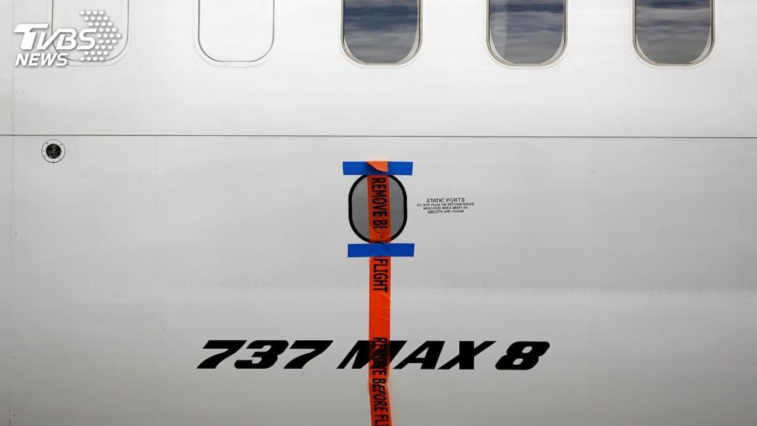 圖/達志影像路透社 波音737 MAX機型接連失事 FBI介入刑事調查