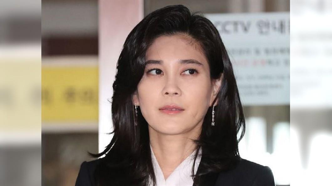 圖/翻攝自연합뉴스 Yonhapnews YouTube 三星長公主捲禁藥疑雲 涉非法打「牛奶針」