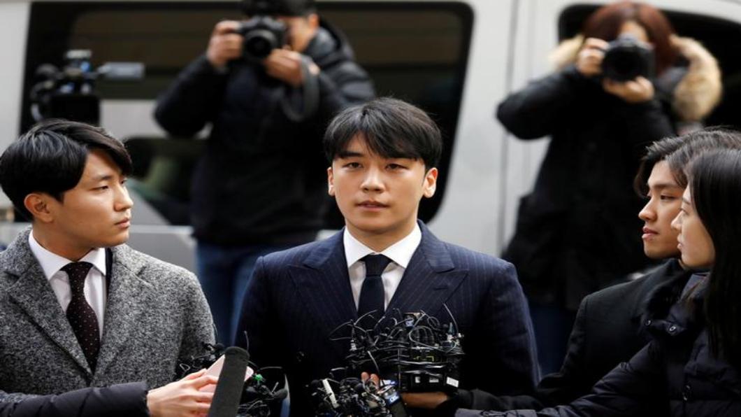 圖/達志影像路透 南韓藝界醜聞延燒!爆警包庇.偷拍風再掀民怨