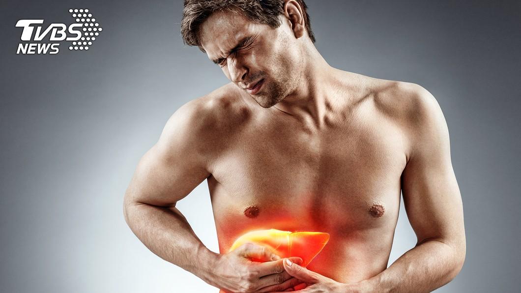 現代人由於工作的關係,常常加班加到爆肝。示意圖/TVBS 8大淨化肝臟食物!生吃它還能防癌 快來看看你常不常吃
