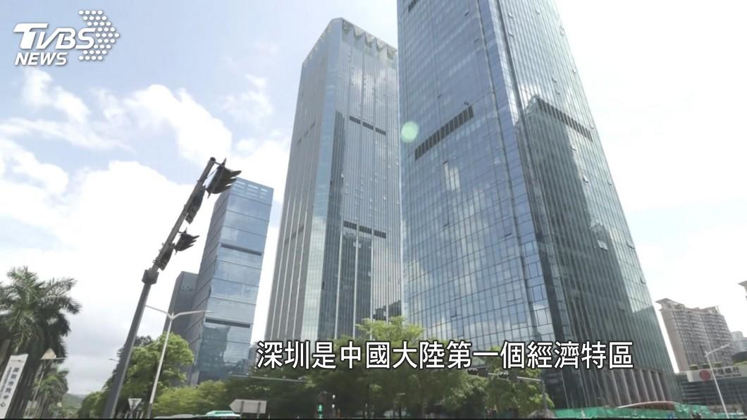圖/TVBS 借鏡灣區 韓將經港珠澳大橋抵澳門