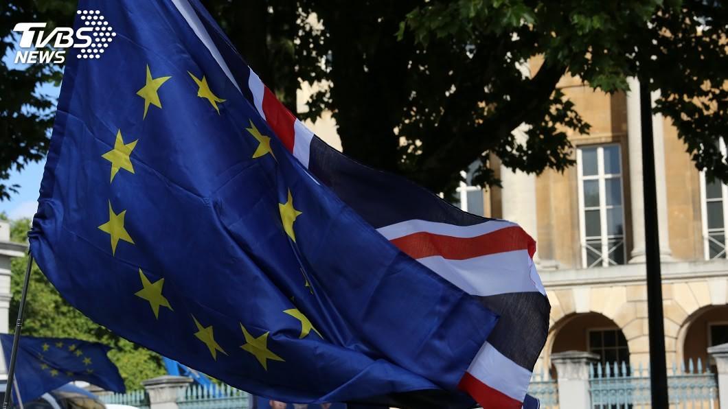 示意圖/TVBS 英國會議員力擋無協議脫歐 立法關鍵要點一覽