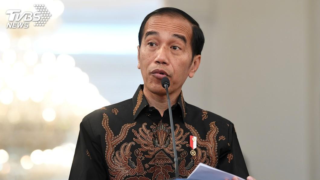 印尼總統佐科威確定將首都遷離雅加達。圖/達志影像路透社 印尼要遷都了!總統佐科威拍板 10年內離開雅加達