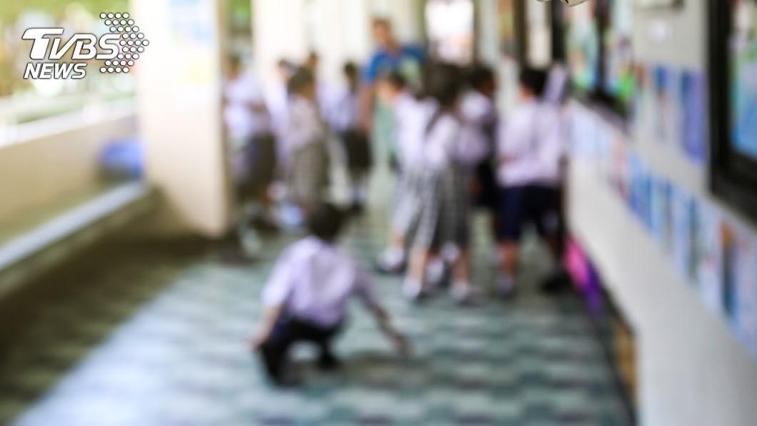 示意圖/TVBS 玩鬼抓人撞斷同學門牙 小四童被告求償100萬