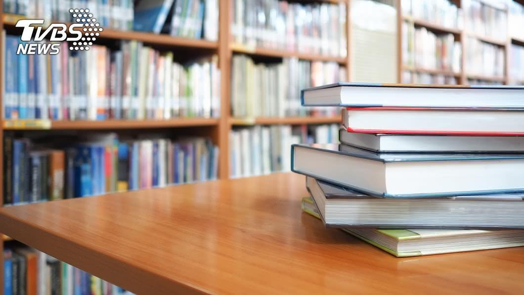 受到疫情影響,2021台北國際書展取消改為線上開展。(示意圖/shutterstock 達志影像) 防疫不防「藝」 線上書展開跑最新精彩小說讀好讀滿