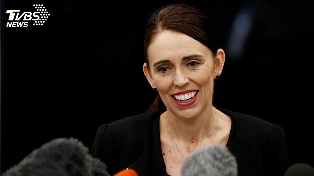 圖/達志影像路透社 紐中關係緊張 紐西蘭總理將訪中會晤習近平
