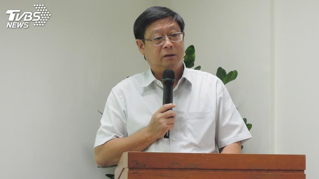 圖/中央社 續推政策環評 張子敬:加快個案審查效率