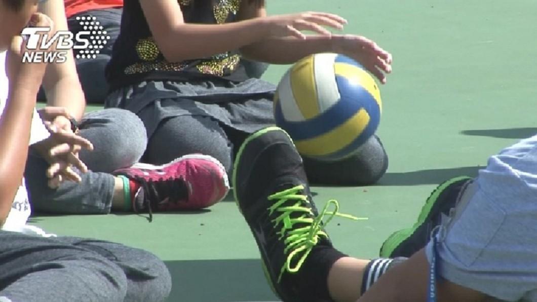 示意圖/TVBS 為何體育課完不淋浴? 網爆「驚人事實」揭台教育悲歌