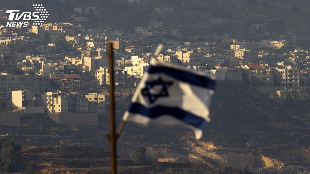 圖/達志影像美聯社 美承認以色列吞戈蘭高地 盤點以色列所奪土地