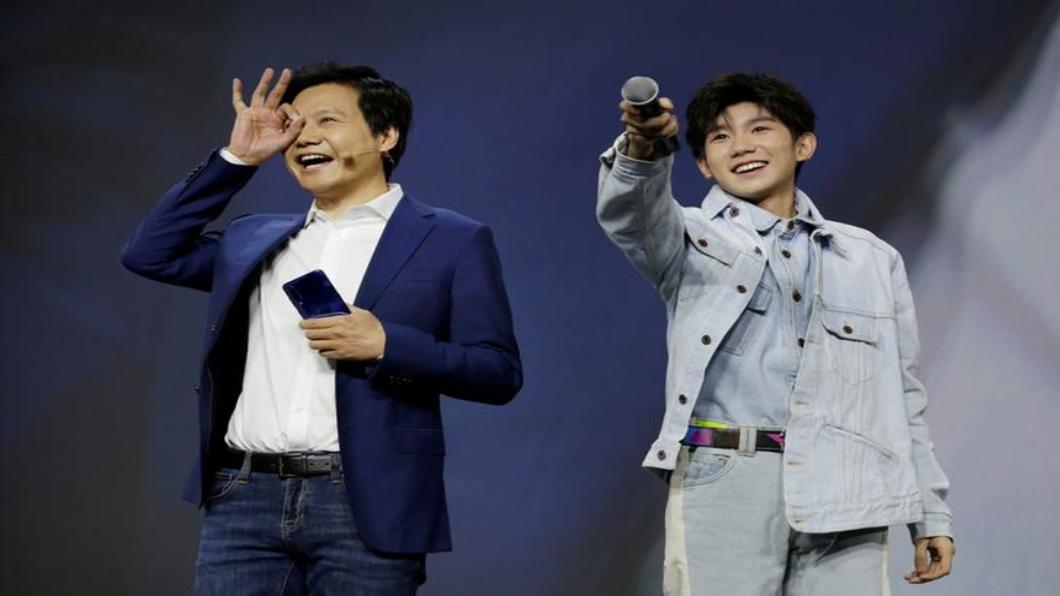 圖/達志影像路透 上市後首份財報見喜 小米營收年增52.6%