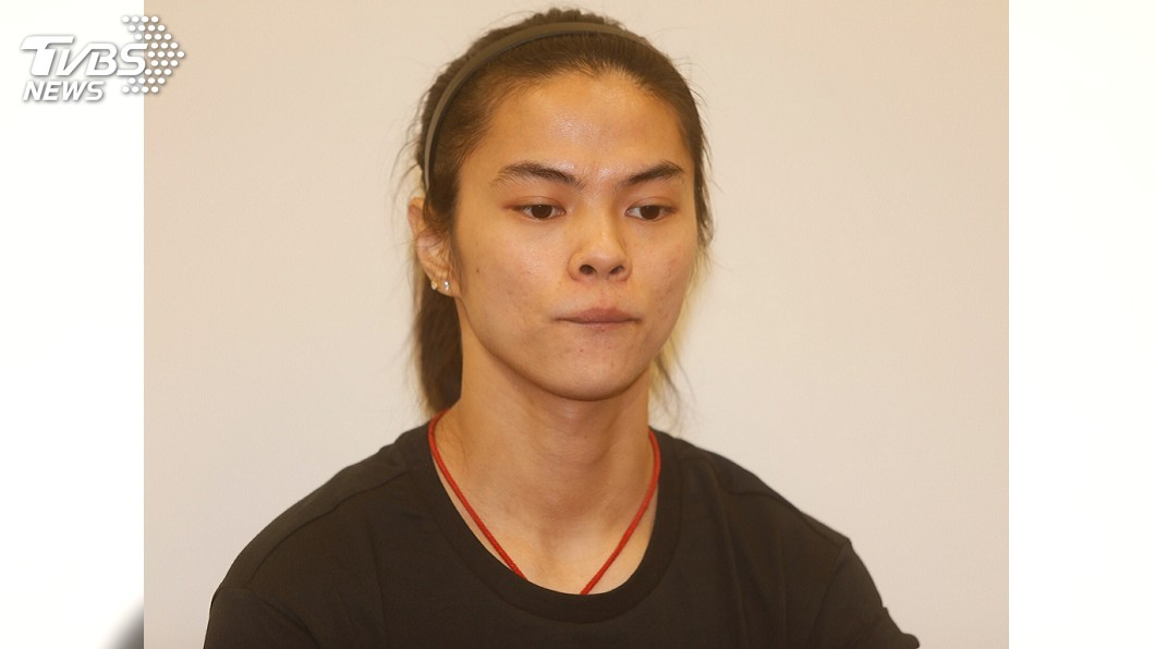 圖/中央社 奧運金牌許淑淨吃禁藥 WADA來函要求公告