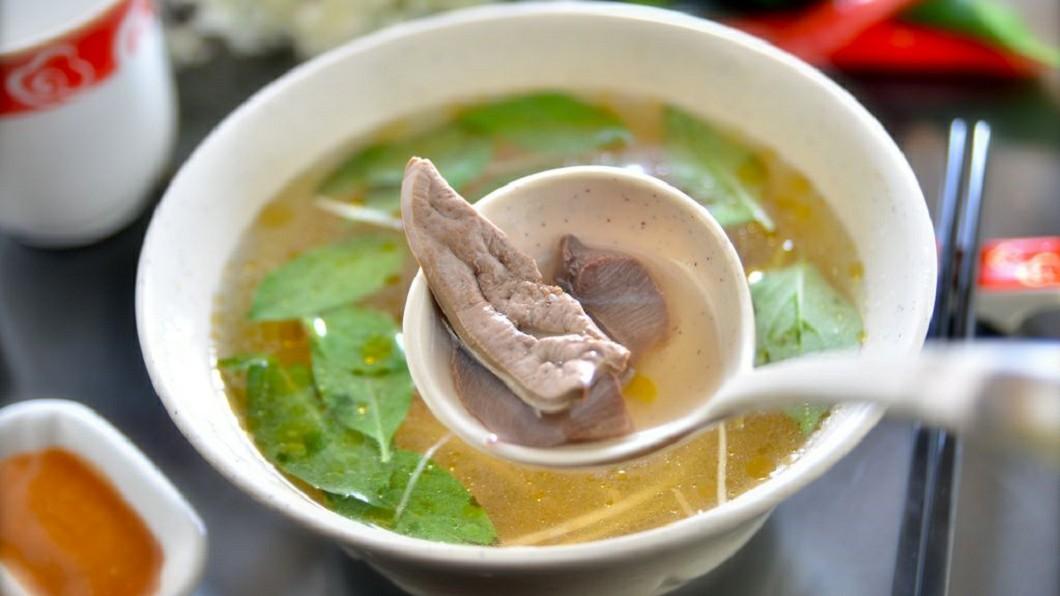 圖/翻攝自阿城鵝肉臉書 米其林「必比登」推薦美食 12家餐廳新上榜