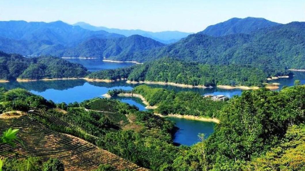 千島湖(圖/Tripbaa趣吧!亞洲自由行專家)