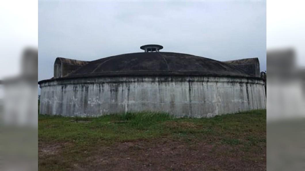 圖/翻攝自中國報 300萬公升蓄水池浮男屍 居民快吐:最近水都鹹的