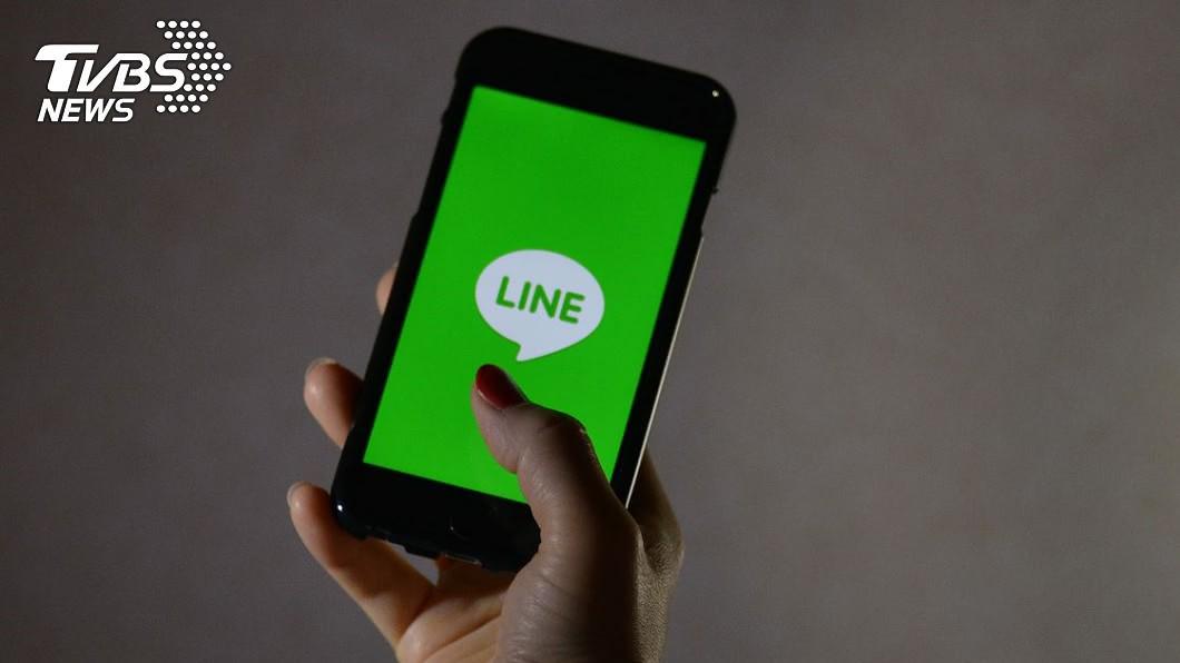 LINE是許多人首選的通訊工具。圖/達志影像美聯社 老人和小學生才用?日年輕人拋棄LINE 原因是這樣