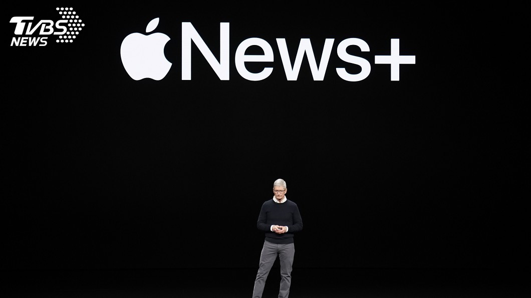 圖/達志影像美聯社 賣服務不賣商品! 蘋果加入「訂閱經濟」戰場