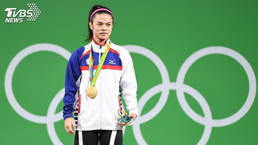 2屆奧運舉重金牌女將許淑淨,日前被驗出在前年世錦賽服用禁藥。(圖/中央社,TVBS) 禁藥風波延燒…不只許淑淨 其他10人名單出爐