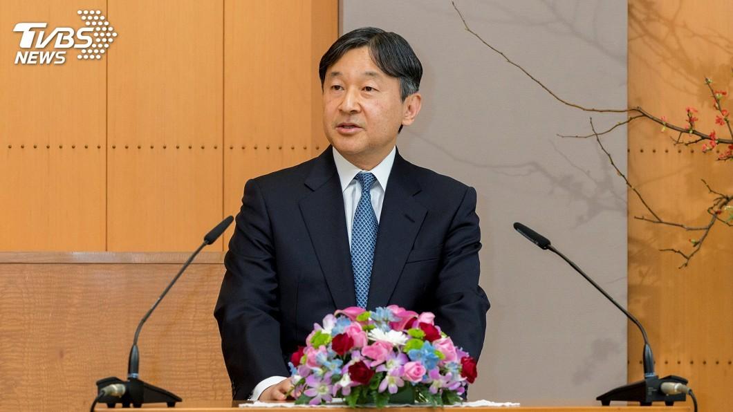 皇太子德仁將於5月1日即位新日皇。圖/達志影像路透社 日本新年號 確定於4月1日上午公布