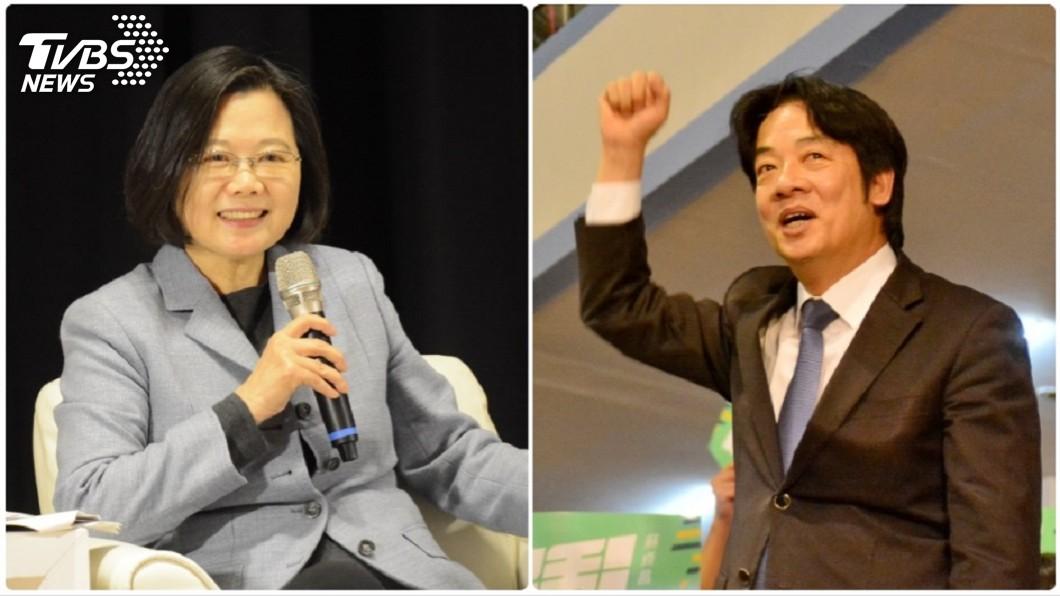 圖/中央社 總統提名 民進黨:法規上不需經全代會通過