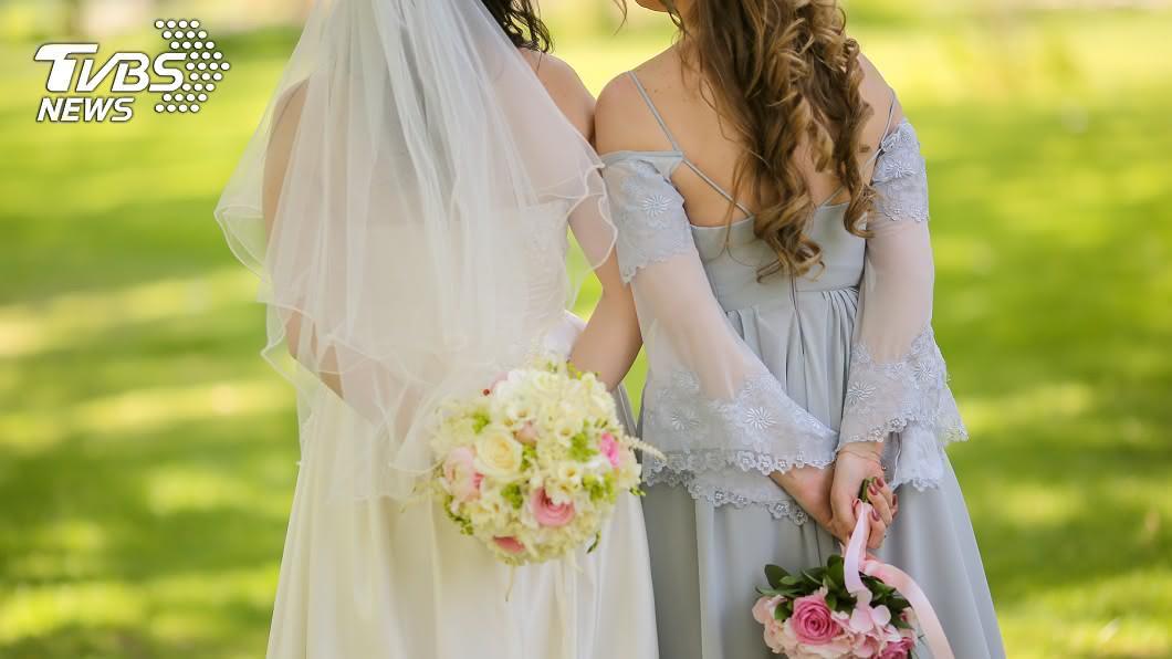 圖/TVBS 女友爸過世不能辦婚禮 新郎竟讓「新娘閨蜜」懷孕了