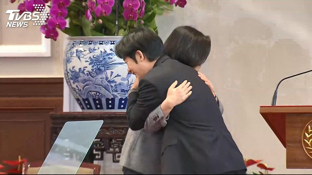 圖/TVBS資料照 感情觀神解2020 他爆蔡賴配「註定分手」很拼啦!