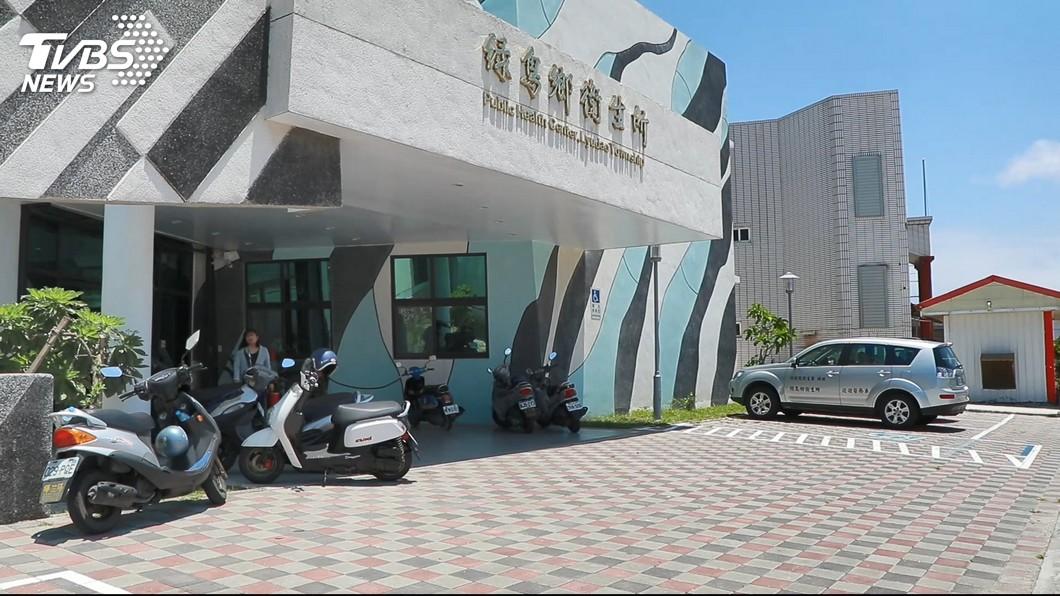 圖/TVBS 綠島醫療人力缺 馬偕和義大醫生接手支援