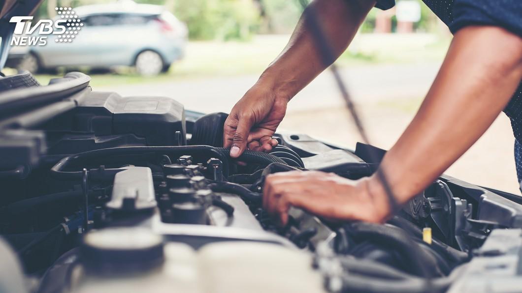 示意圖/TVBS 起亞與現代引擎起火 美接獲投訴調查300萬輛車
