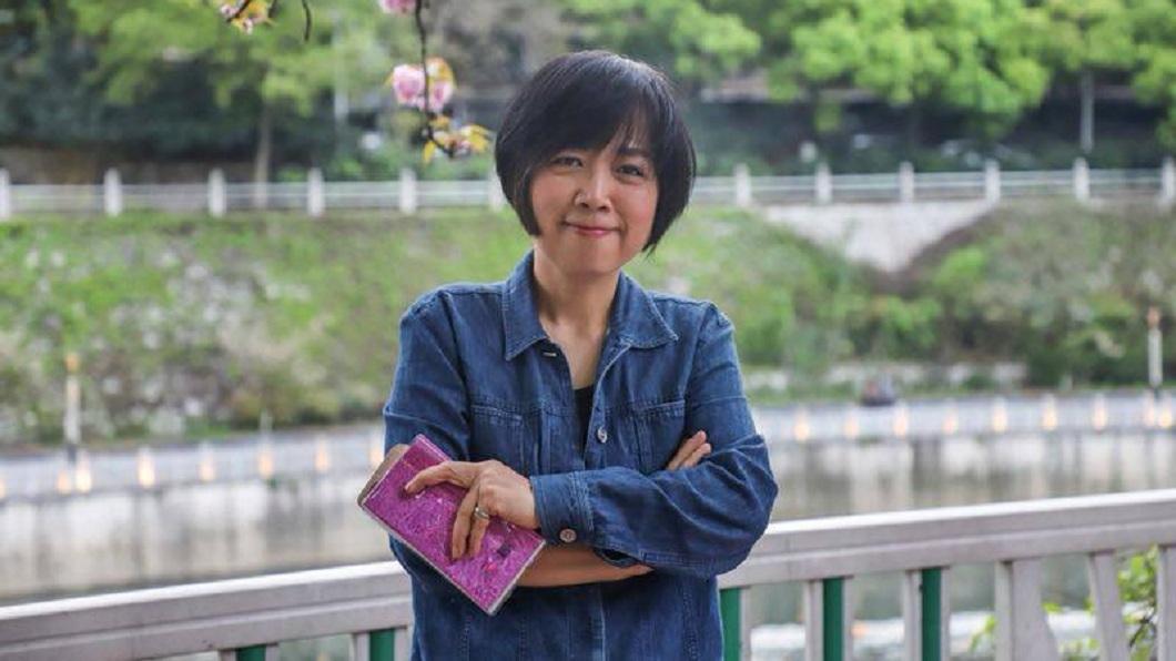 資深媒體人黃智賢對於一國兩制的立場表達支持和贊同。(圖/翻攝自黃智賢臉書) 追求統一挺「一國兩制」 黃智賢:這樣才能救台灣