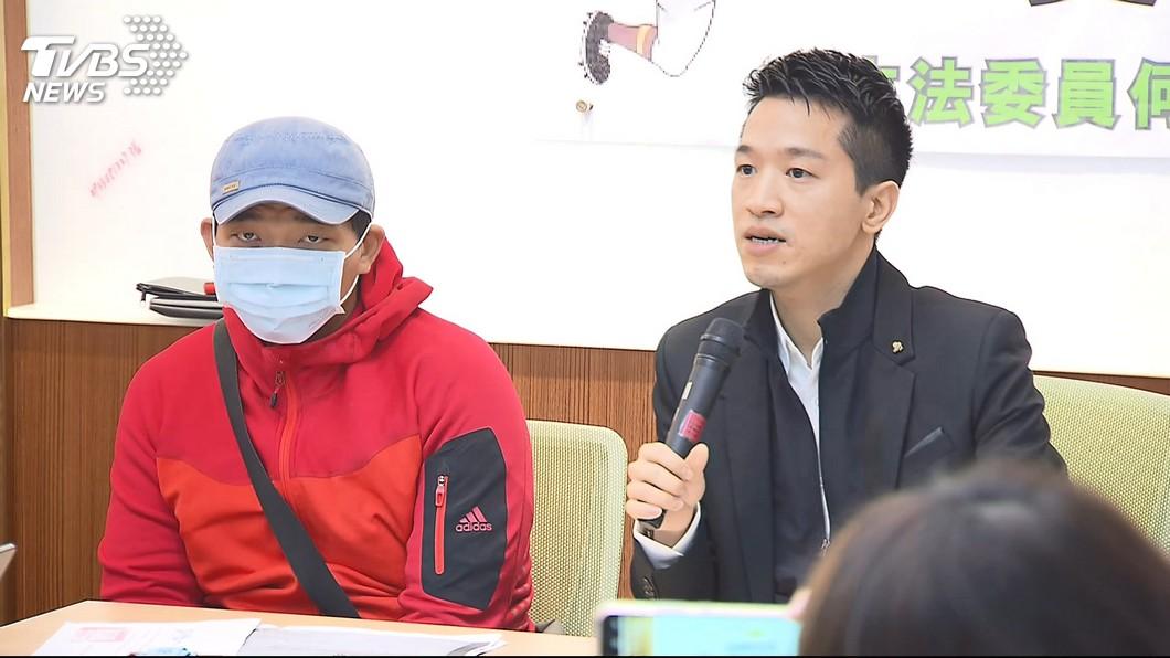 圖/TVBS 「積點制」惹議 選手控體署欠國光獎金2.7億