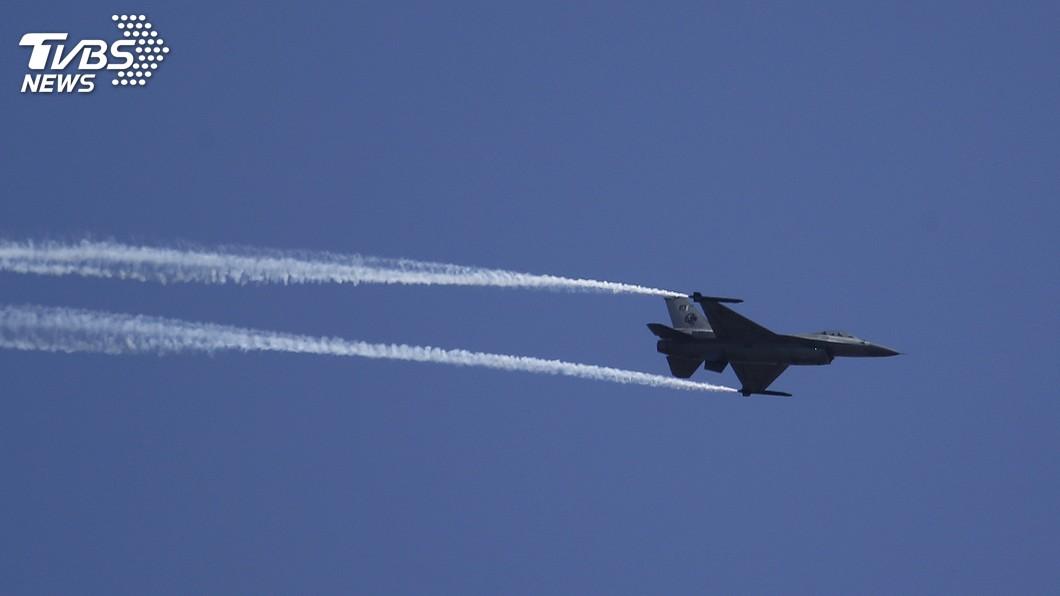 圖/達志影像美聯社 巴國原否認以F-16空襲印度 現強調有權用武器自衛