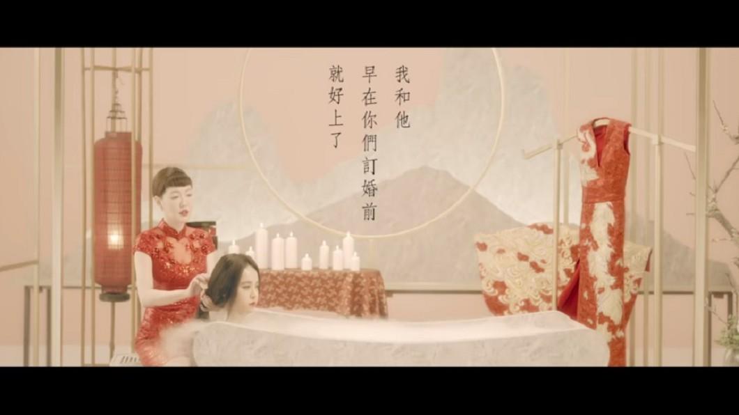 圖/翻攝自YouTube蔡依林官方專屬頻道