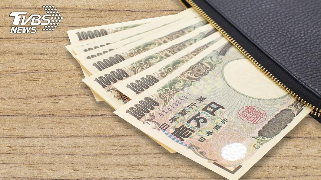 圖/TVBS 快衝!日圓見0.27字頭 換台幣5萬賺一張迪士尼門票